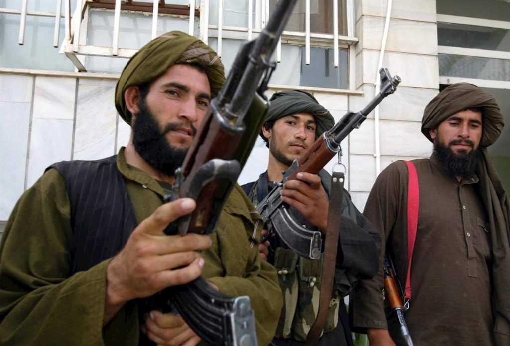 В России прокомментировали возможность договориться с талибами