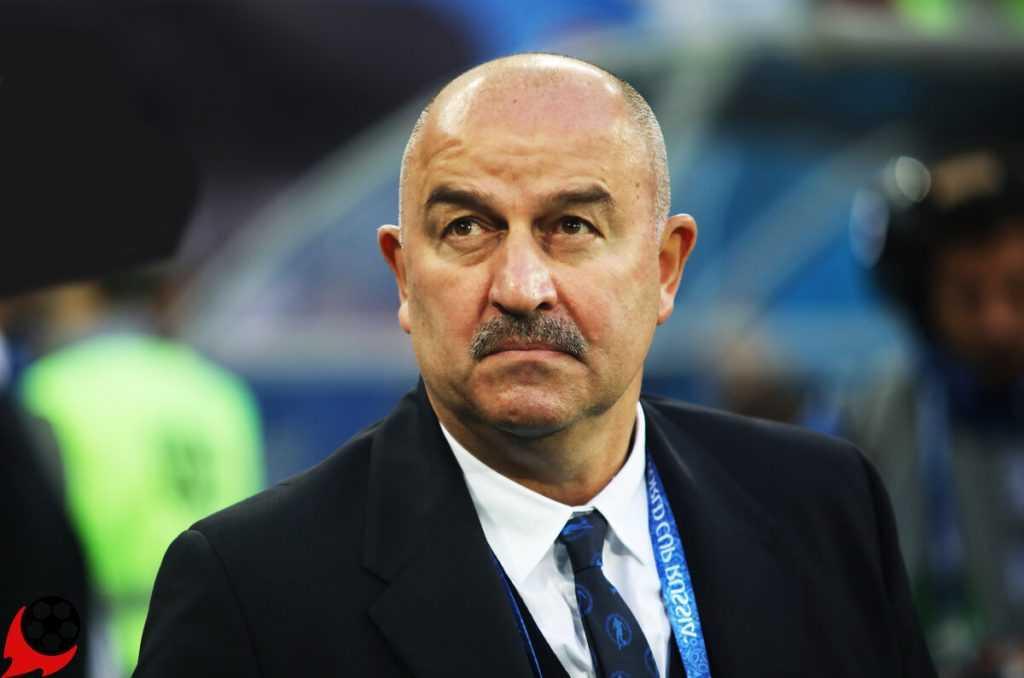 Черчесов отказался возглавить сборную Ирака