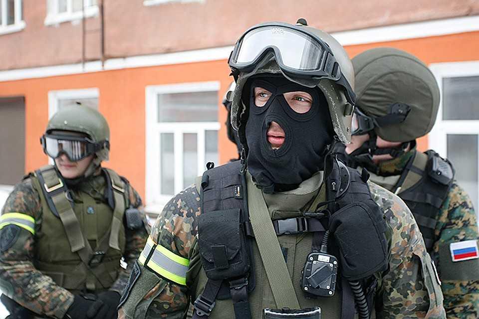 Сотрудники ФСБ предупредили теракты в Москве и Астраханской области