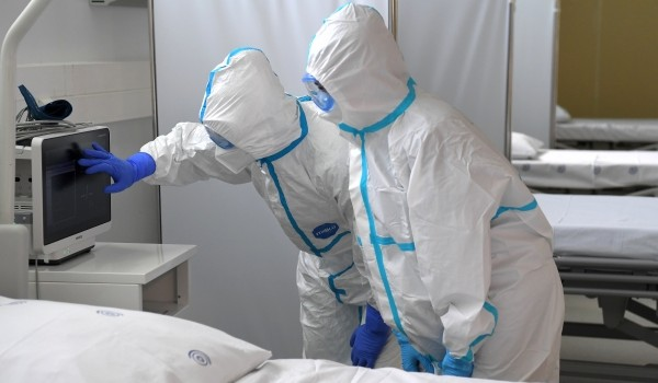 В Минздраве сообщили сколько человек заболевает после вакцинации