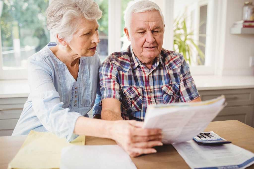 Возможно в России будут снижать пенсионный возраст