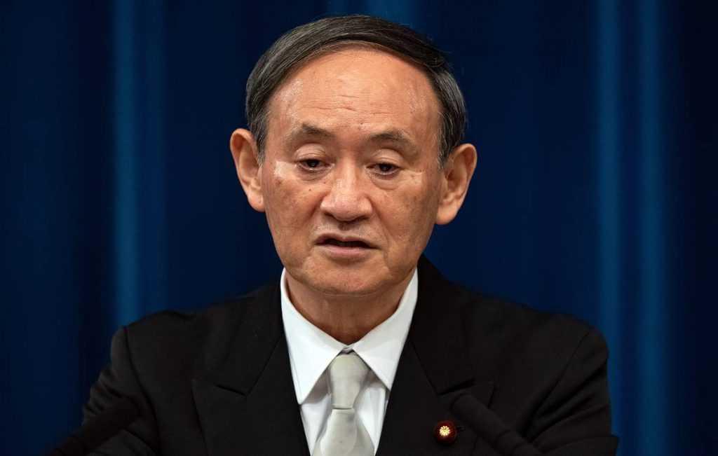 Япония настаивает на срочной встрече с российским президентом