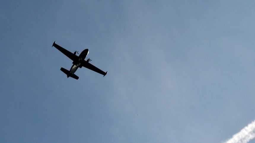 Служба МЧС определила место падения самолета Ан-26