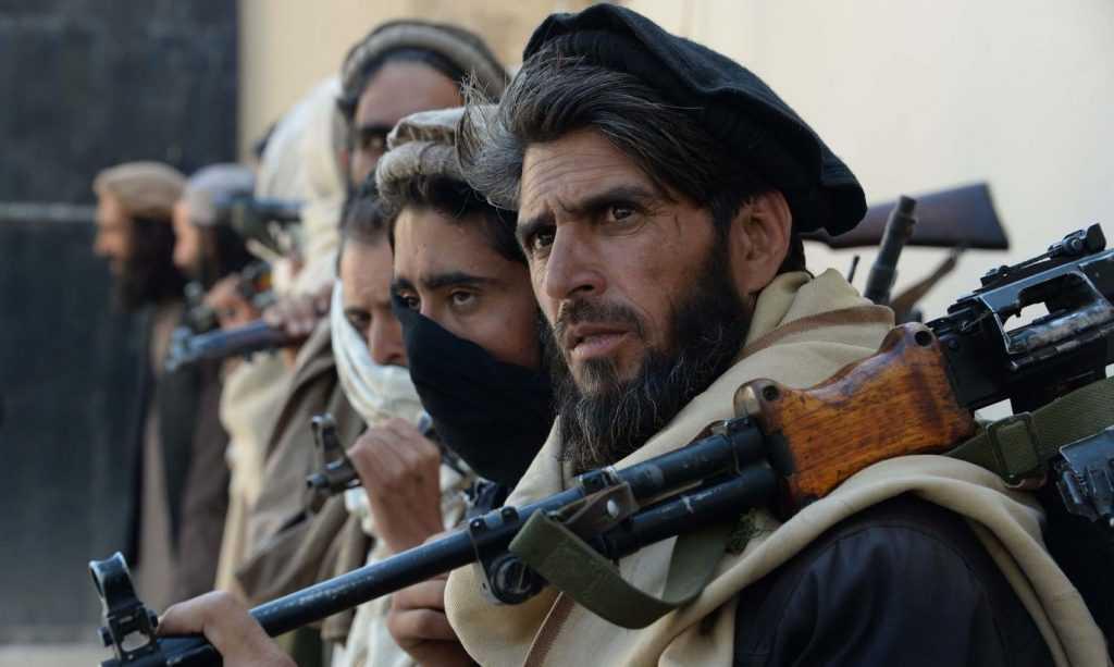 Талибы сообщили, что не допустят использования Афганистана для нападения на Россию