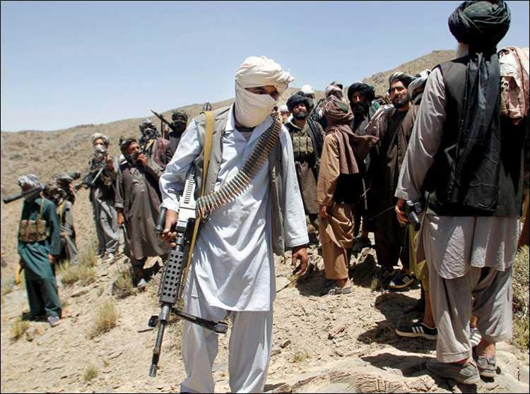 Талибы исключили использование Афганистана для нападения на Россию