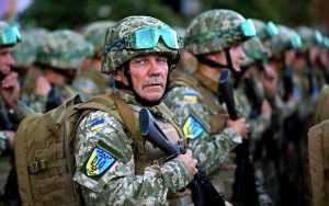 Украинской армии не выплачивают зарплату