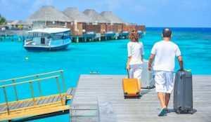 При выезде с Мальдив теперь нужно платить налог