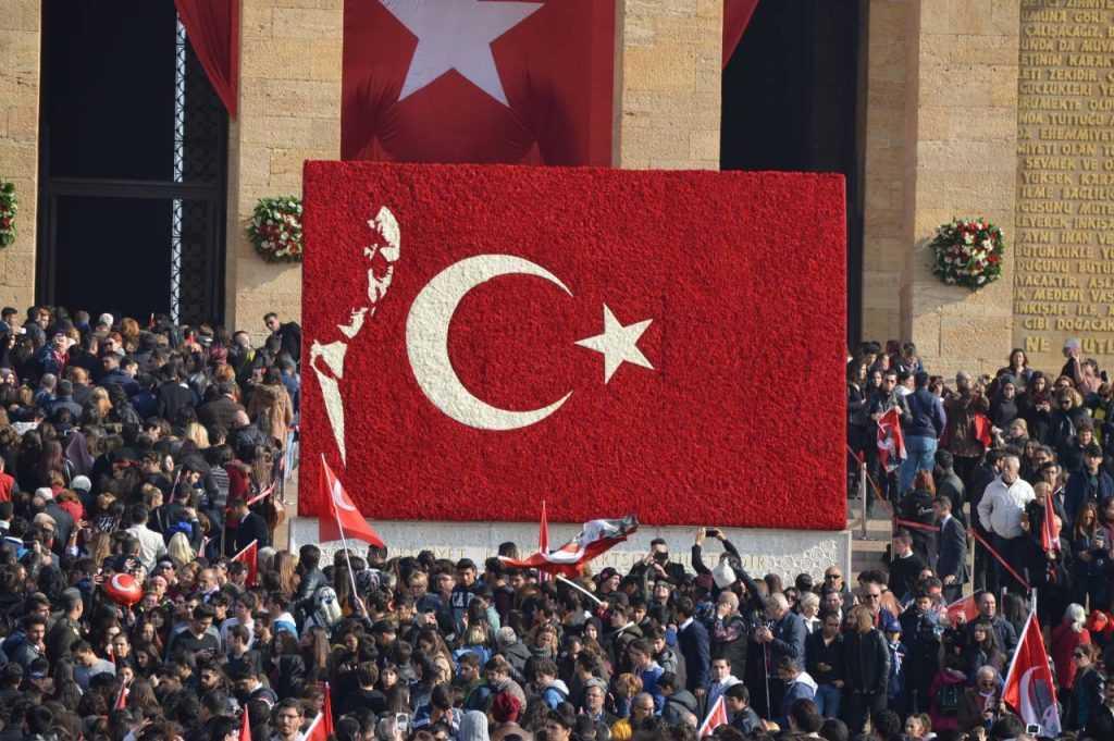 Америка угрожает Турции новыми санкциями