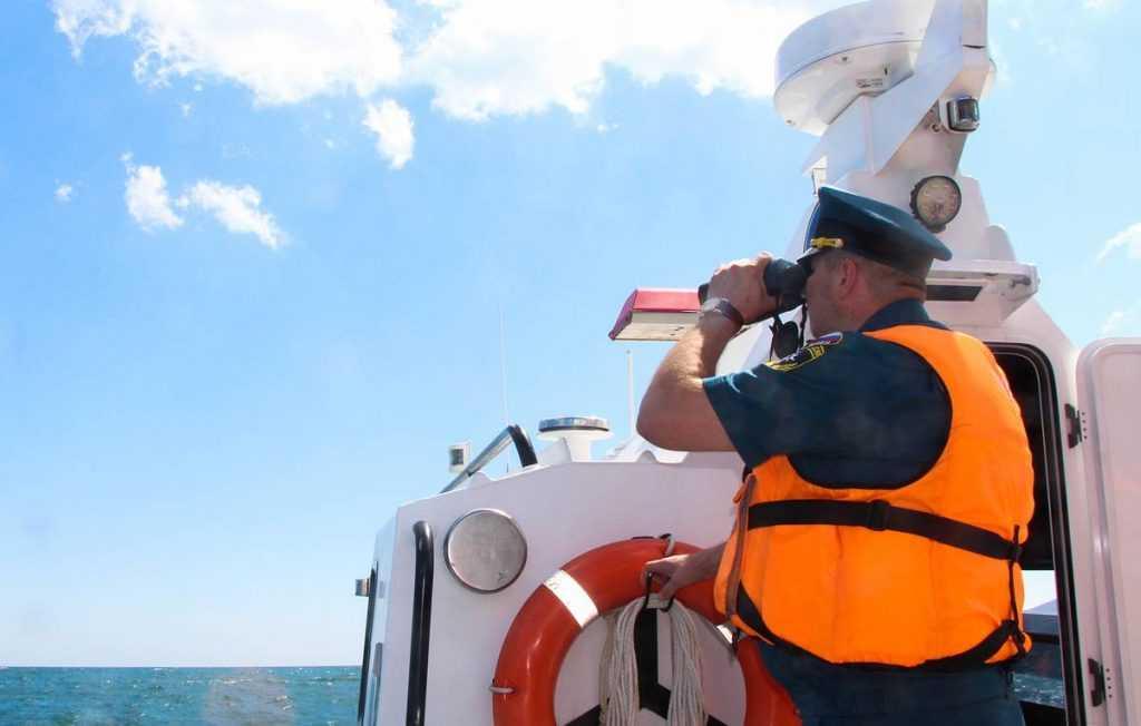 Украина утверждает, что РФ отказала в помощи рыболовному судну