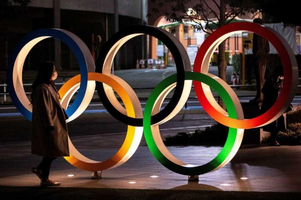 Олимпиада в Токио будет проводиться без зрителей