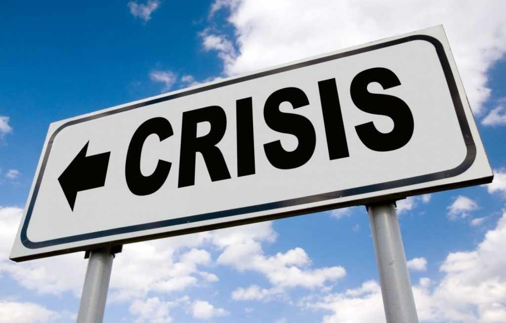 В России ожидают повторение кризиса 2008 года