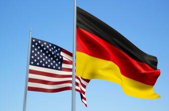 США и Германия достигли договоренности по Северному потоку-2