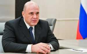 Мишустин уволил замглавы ФАС Доценко