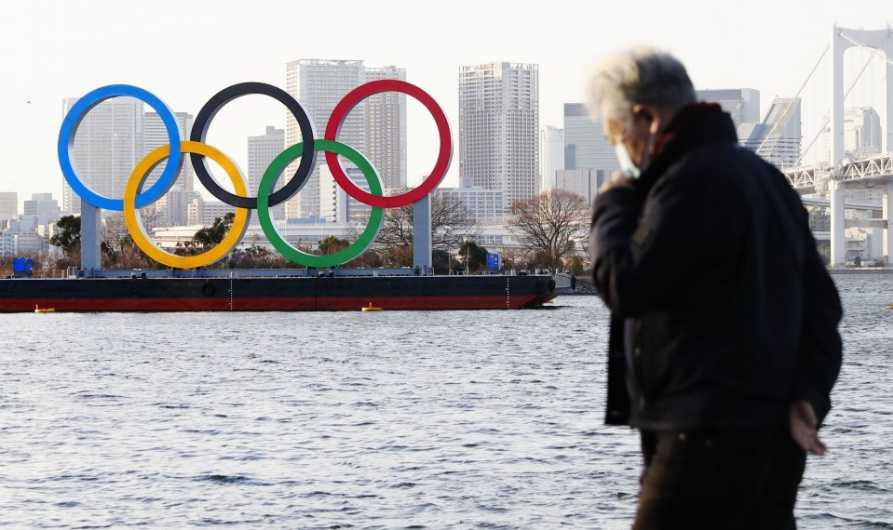 Олимпиаду в Токио проведут без зрителей