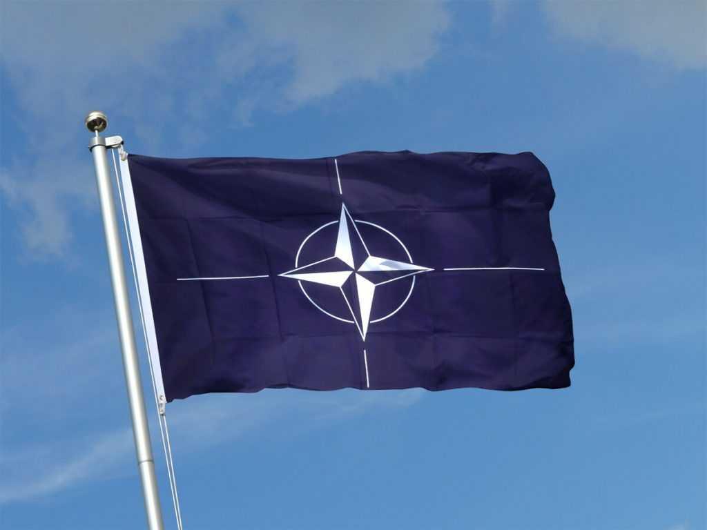 НАТО дал ответ Украине по включению ее в альянс