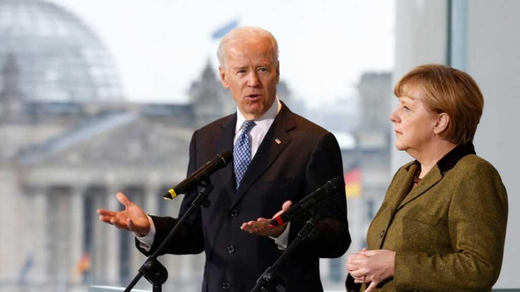 США и Германия договорились по Северному потоку-2