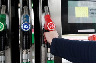 Снижения цен на бензин в России ожидать не стоит. Возможно только увеличение
