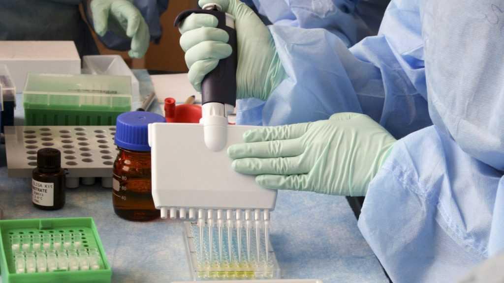 Роспотребнадзор рассказал про заразность штамма коронавируса Дельта