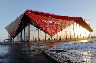 Мордовия запускает авиарейсы в Казань и Калининград
