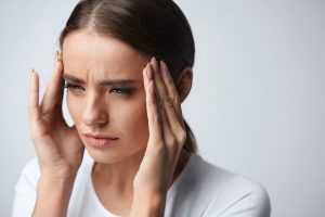 После ковид-19 могут возникать повреждения мозга