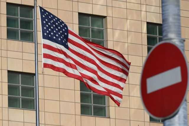 Америка увольняет больше 180 сотрудников дипмиссий в России