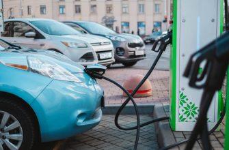 Россия обзаведется собственной линейкой электрокаров