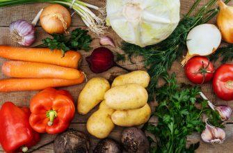 Набиуллина объяснила повышение цен на овощи