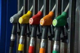 Минэнерго России планирует запретить экспорт бензина