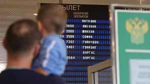 Минздрав Турции не будет вводить ограничения из-за коронавируса