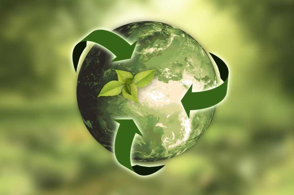 Россия предлагает США заключить соглашение по вопросам экологии и климата