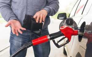 Из России запретят экспортировать бензин