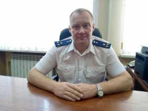 Прокурор Сызрани обвиняется в получении большой взятки