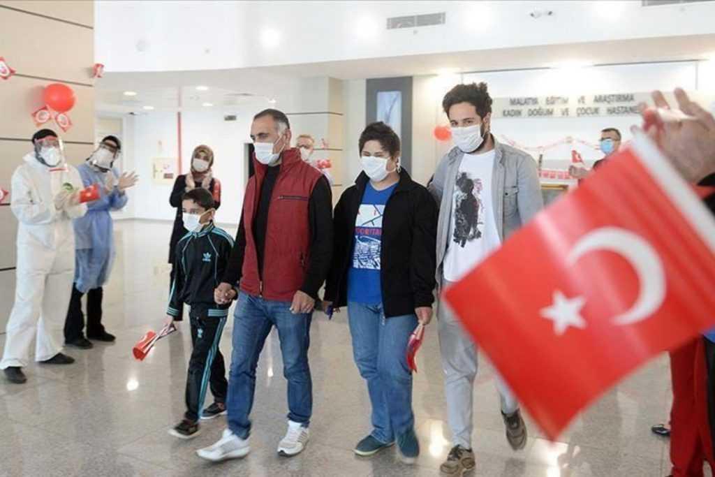 В Турции не будут вводить ограничения для туристов