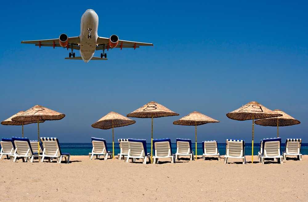 Российские авиакомпании возобновляют перелеты в Египет