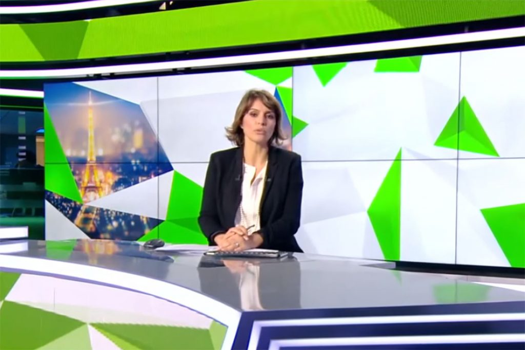 Руководитель бундестага опасается, что немцы смотрят Russia Today
