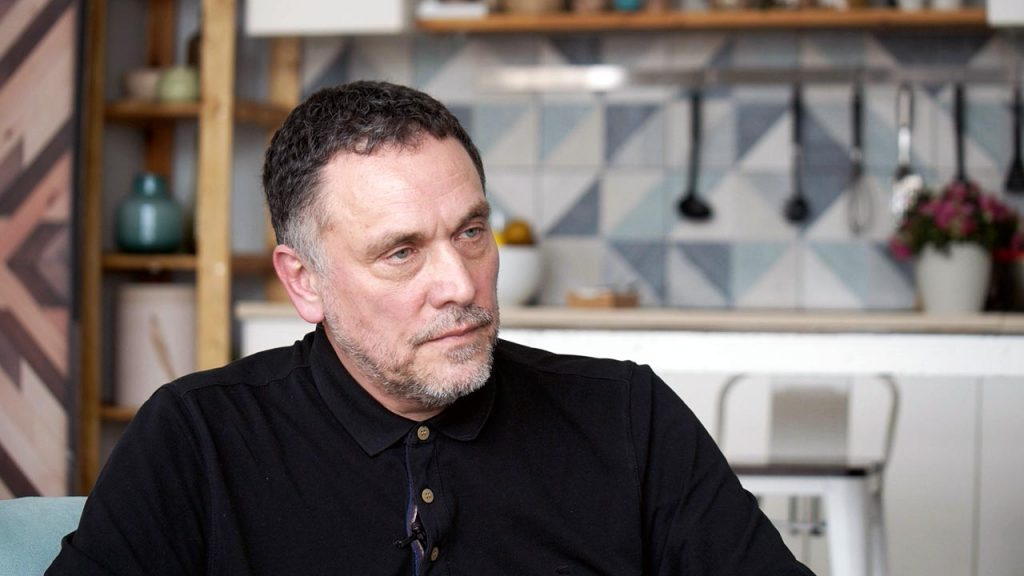 Роман Шевченко стал лидером списка РПСС в Госдуму