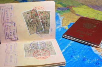 Греция прокомментировала оформление виз гражданам России