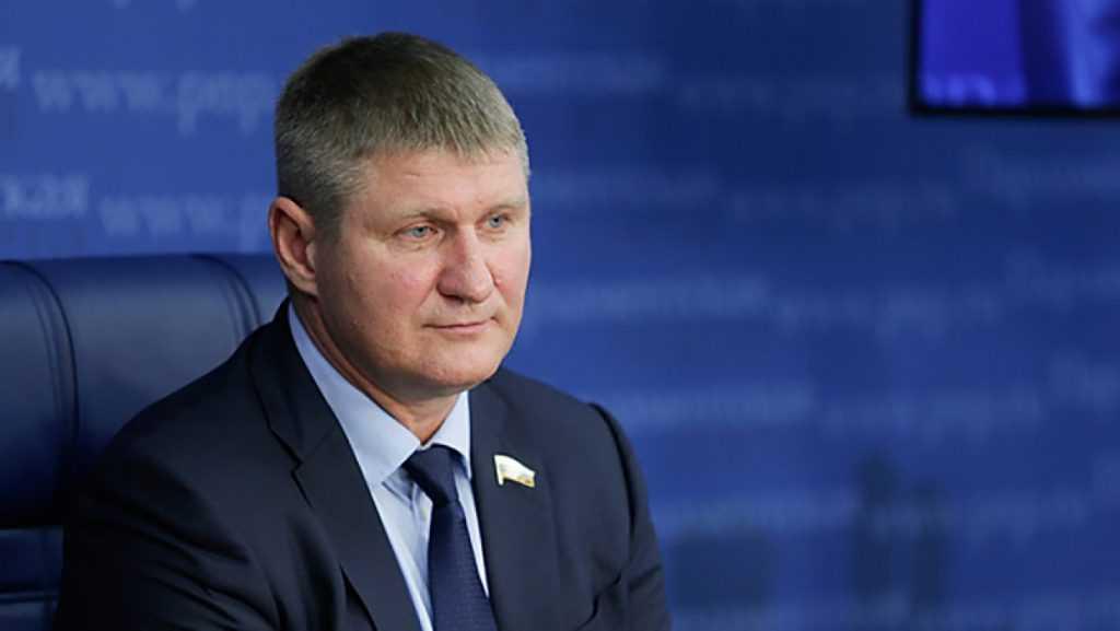 Госдума ответила на сравнение армии России с «Запорожцем»