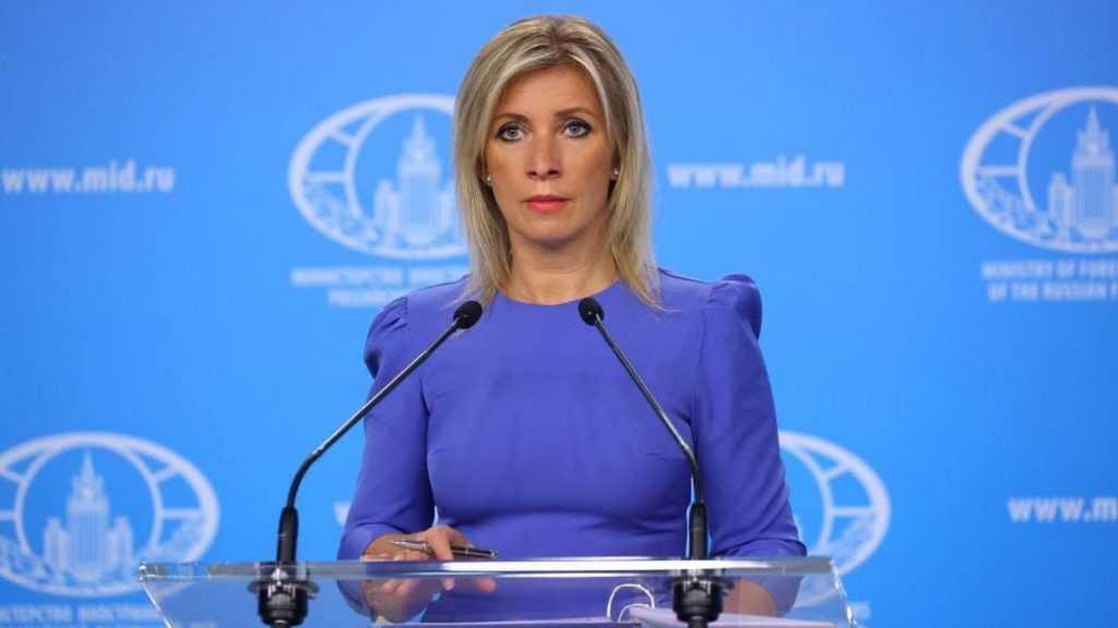 Захарова заявляет, что США не отчитывается про дела в Афганистане перед СБ ООН