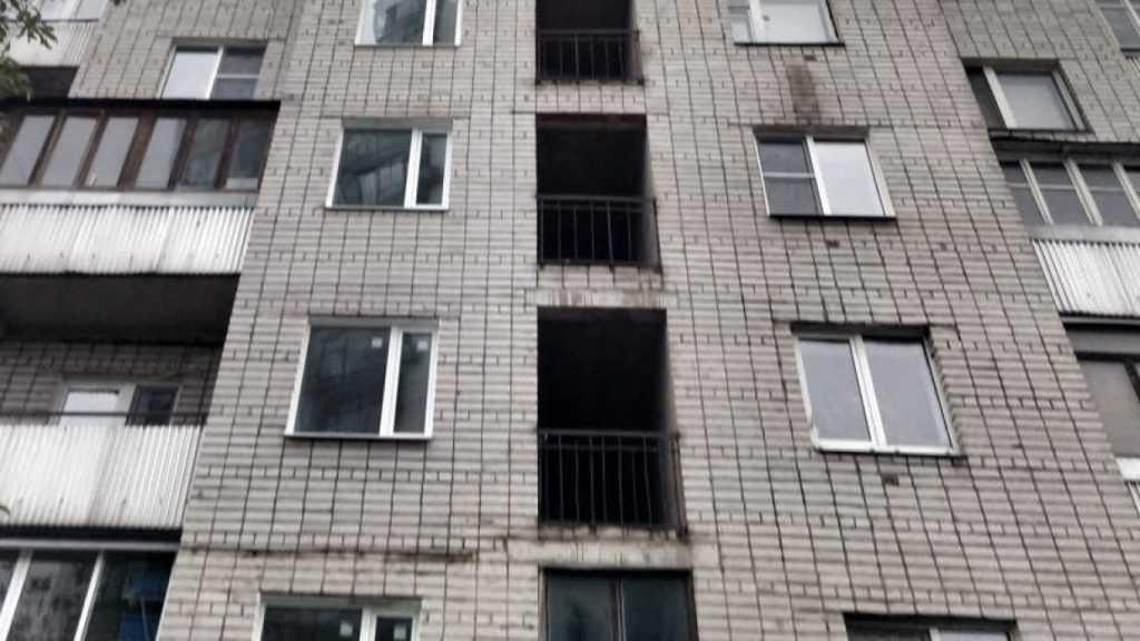 Ребёнок-аутист выбросил младенца из окна в столице