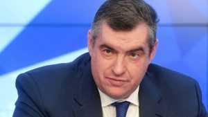 Слуцкий дал комментарии по поводу отказа ЕСПЧ по российскому иску