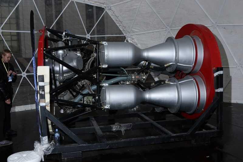 США согласились на покупку российских двигателей РД-181М