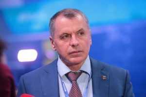 Председатель Крыма будет работать бесплатно
