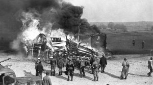 В ФСБ рассказали об украинцах, которые казнили мирных жителей в годы Великой Отечественной войны