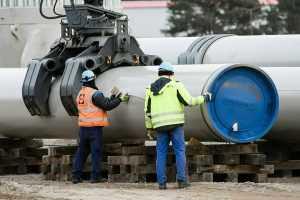 США и страны Европы требуют остановить «Северный поток-2»