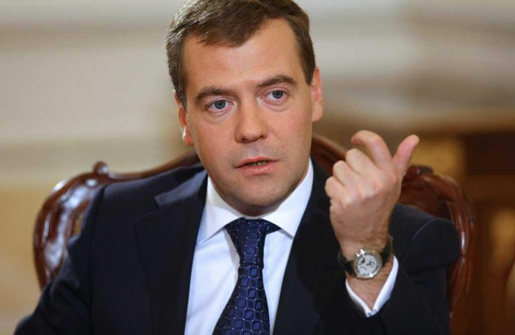 Засурский – классик российской журналистики, по мнению Медведева