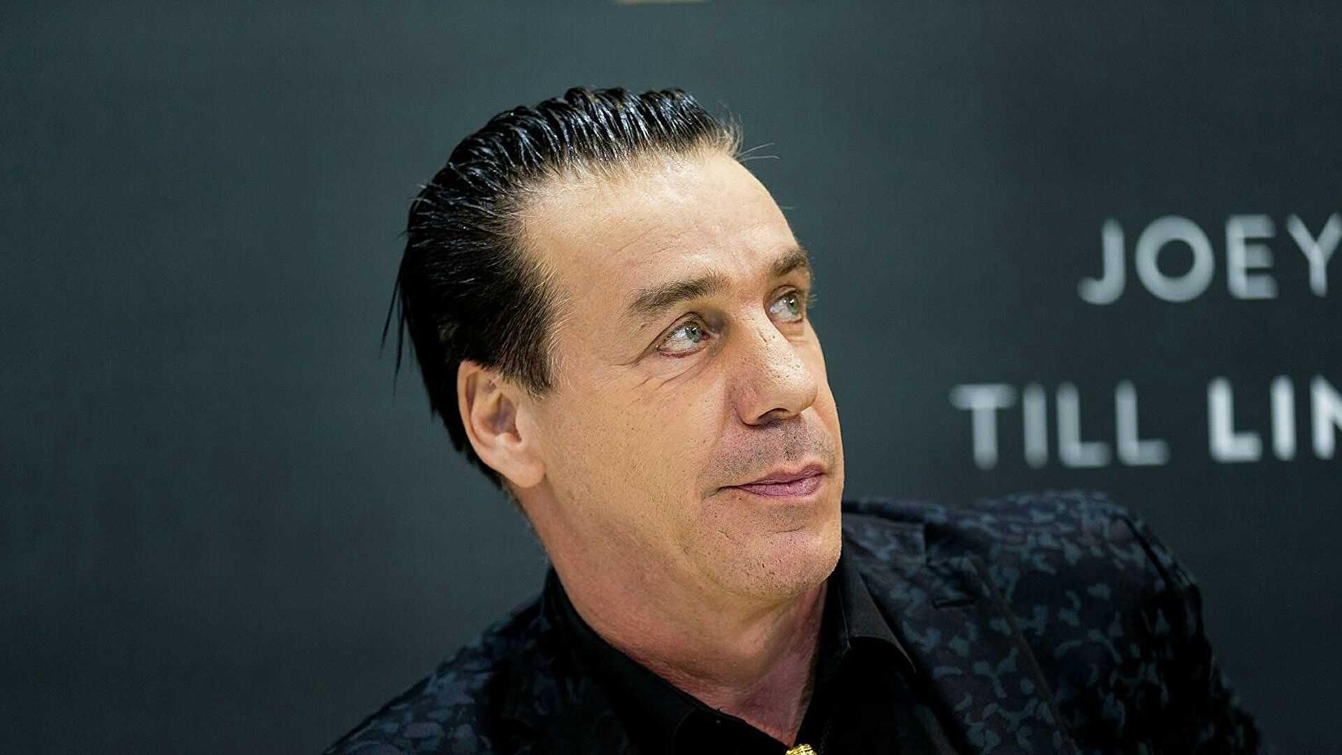 Продюсер группы Rammstein подозревается в нарушении миграционного режима