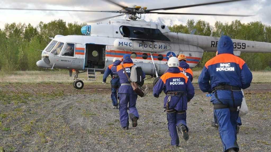 Семьи погибших при падении самолёта Ми-8 получат денежную компенсацию
