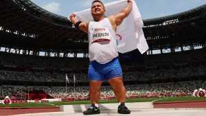 29 августа российские паралимпийцы завоевали 12 медалей