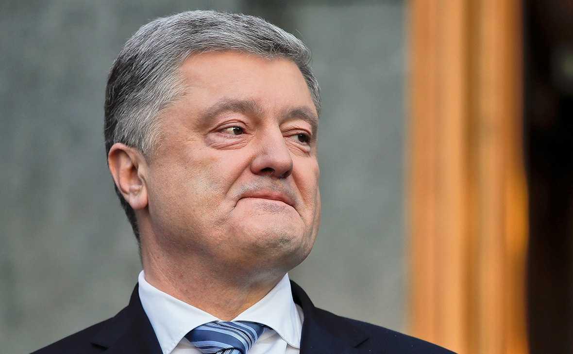 Порошенко дал несколько советов Зеленскому, который встретится с Байденом